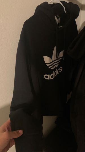 Adidas hoodie / sweater for Sale in Fresno, CA