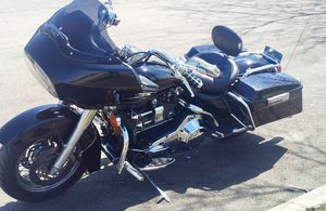 2000 Harley Davidson Road Glide Motorcycle for Sale in Glendale Heights, IL