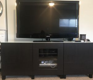 "52"" Samsung TV for Sale in Denver, CO"