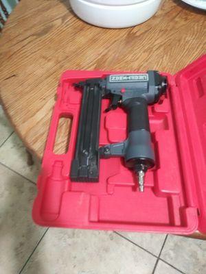 18 gauge Craftsman nail gun for Sale in Riverside, CA