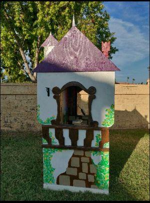 Princess Playhouse for Sale in Tempe, AZ
