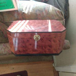 Jewlerly Box for Sale in Virginia Beach, VA