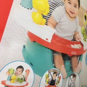 Infantino Discovery Seat & Booster for Sale in Phoenix, AZ
