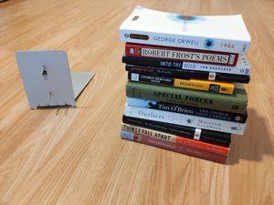 Invisible book shelf for Sale in San Antonio, TX
