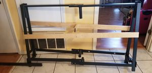 Twin size bed frame for Sale in Pensacola, FL