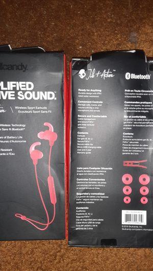 Skullcandy headphones for Sale in West Palm Beach, FL