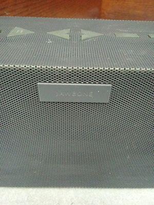 Jawbone bluetooth speaker for Sale in Lemon Grove, CA