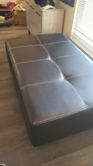 Ottoman, sofa, chair for Sale in Hemet, CA