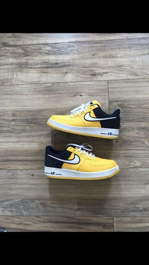 Nike Air Force 1s size 10 for Sale in Los Angeles, CA