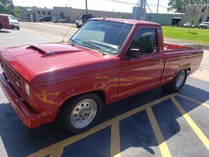 1988 Ford ranger v8..5.7lt ..3 speed transmission...positive differential... for Sale in Joliet, IL