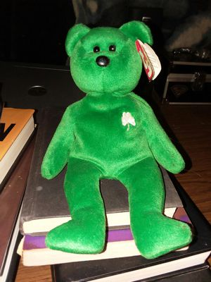 Erin T.Y. beanie baby for Sale in Chesnee, SC