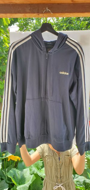 Adidas Hoodie jacket Women's 2XL New with Tags for Sale in Long Beach, CA