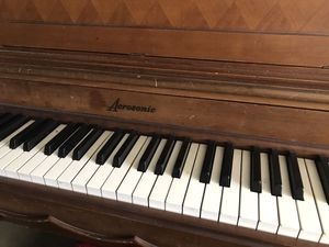 FREE - 1957 Vintage Baldwin Piano for Sale in San Diego, CA
