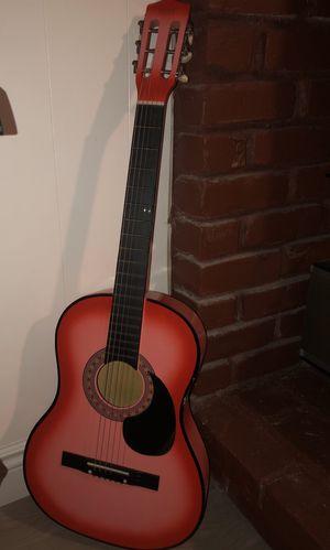 Zeny guitar acoustic for Sale in Fullerton, CA