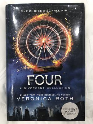 Four (Divergent) for Sale in Philadelphia, PA