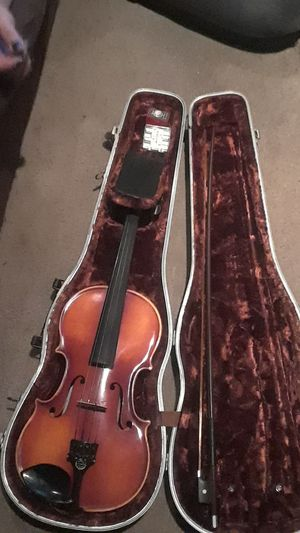Stradivarius violin vintage 1974 for Sale in Garwood, NJ