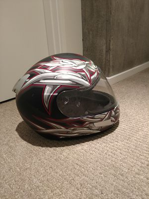 Motorcycle Full Face Helmet for Sale in Portland, OR
