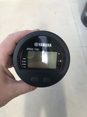 Yamaha 6Y8 Speed Gauge for Sale in Tampa, FL