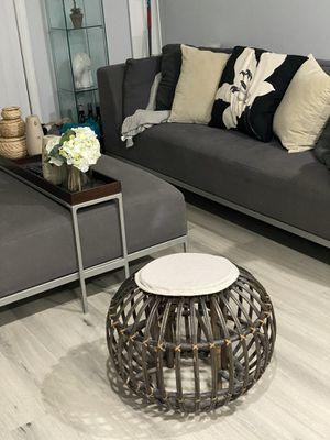 living room set for Sale in Tamarac, FL
