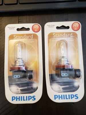 H9 headlight bulbs for Sale in Gardena, CA