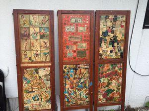Art doors for Sale in Houston, TX