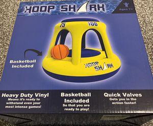 Hoop Shark for Pool for Sale in Bluffdale, UT