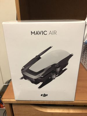 MAVIC AIR DRONE - BRAND-NEW for Sale in West Chester, PA