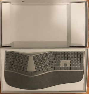 Microsoft surface keyboard for Sale in San Francisco, CA