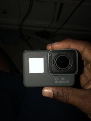 GoPro hero 5 for Sale in Lake Worth, FL