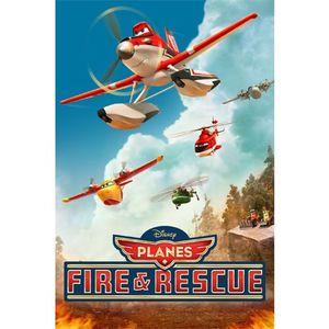 Planes 2 — Fire & Rescue — iTunes for Sale in Cerritos, CA