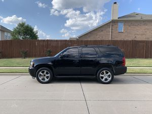 2OO7 Chevy Tahoe Ls Clean Title Runs Excellent Everything Works for Sale in Arlington, TX