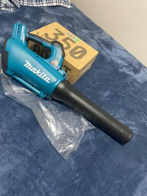 Makita blower brushless brand new for Sale in Dallas, TX