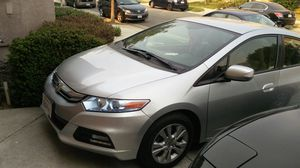 2012 Honda insight for Sale in Sacramento, CA