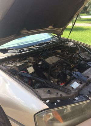 2001 four-door Chevy impala 3.4 for Sale in Spring Hill, FL