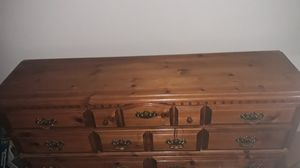 Dresser for Sale in Abilene, TX