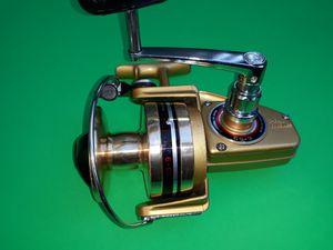 Vintage Daiwa GS-9 Saltwater Spinning Reel for Sale in Hacienda Heights, CA