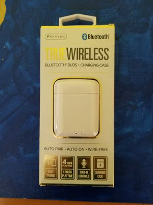 Wireless bluetooth earbuds for Sale in Clearwater, FL
