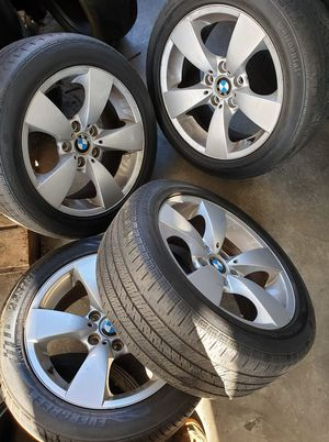 BMW OEM wheels for Sale in South Gate, CA