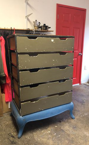 One of A Kind Dresser for Sale in Portland, OR