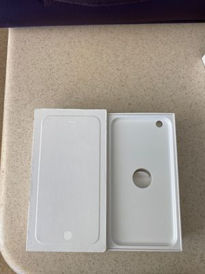 iPhone 6 Plus Boxes for Sale in Aurora, CO