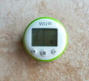 Nintendo Wii U Pedometer / Poke Walker Looking Thing for Sale in Riverside, CA