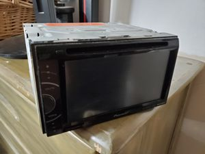 Pioneer Headunit Radio AVH-X3500BHS double din for Sale in Homer Glen, IL