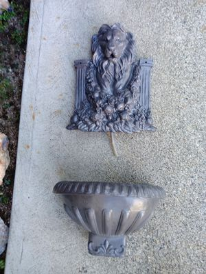 Small Fountain for Sale in Seattle, WA