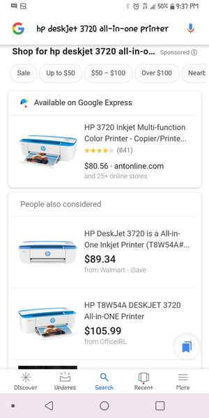 Brand New Printer for Sale in Odessa, TX