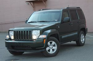 2010 Jeep Liberty for Sale in Fredericksburg, VA