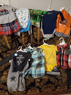 Baby clothes 12 and 18 month....New for Sale in Longview, TX