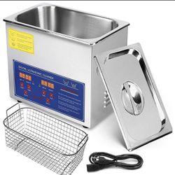 Ultrasonic Cleaner 3.2L for Sale in Huntington Park,  CA