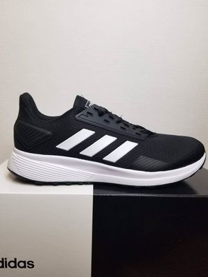 adidas men running shoe size 8, 8.5, 9.5, 10.5, 11 for Sale in Garden Grove, CA