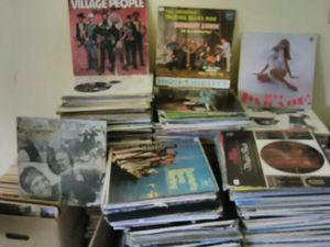 Old Christian records for Sale in Lakeland, FL