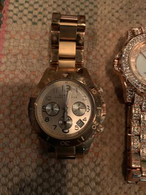 Watches ,Marc Jacobs, kors,Gino for Sale in Philadelphia, PA